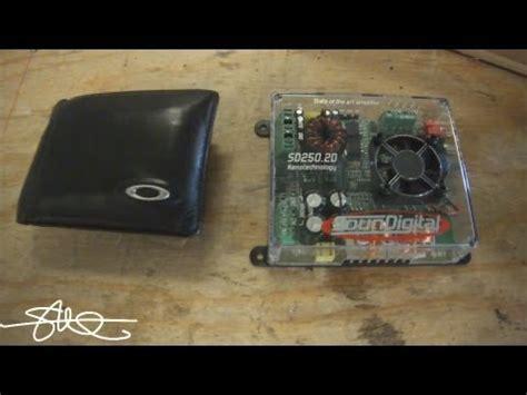 Lu Emergency Dan Senter Solar Lantren Plus Usb Charger look worlds smallest 300 watt wallet sized