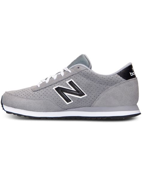 new balance s 501 casual sneakers from finish line in