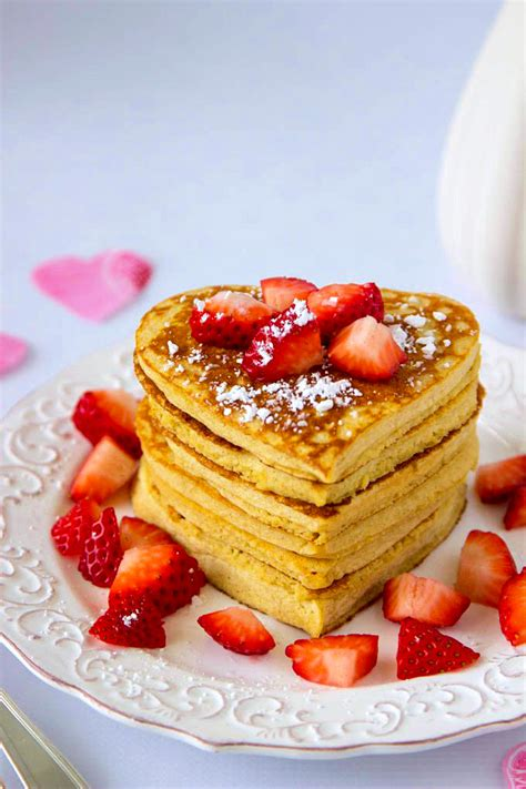 protein oatmeal pancakes high protein oatmeal pancakes shaped simple