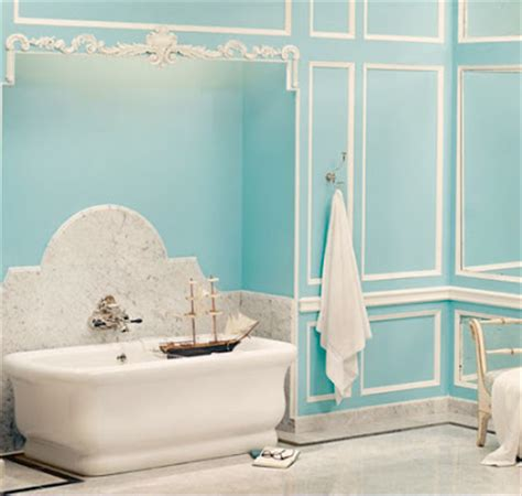 tiffany blue bathroom accessories things we heart decor to die for slab it to me we
