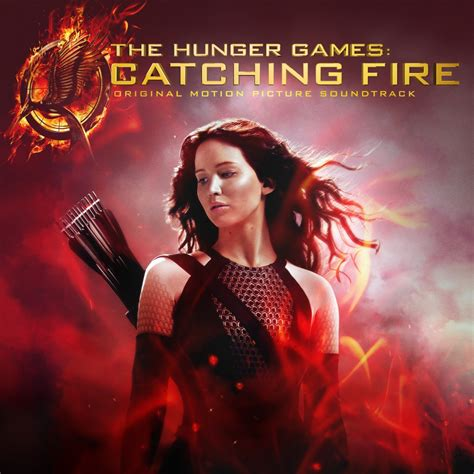 Ellie Goulding Album Artwork by Imagine Dragons Are Catching Fire Hear New Hunger