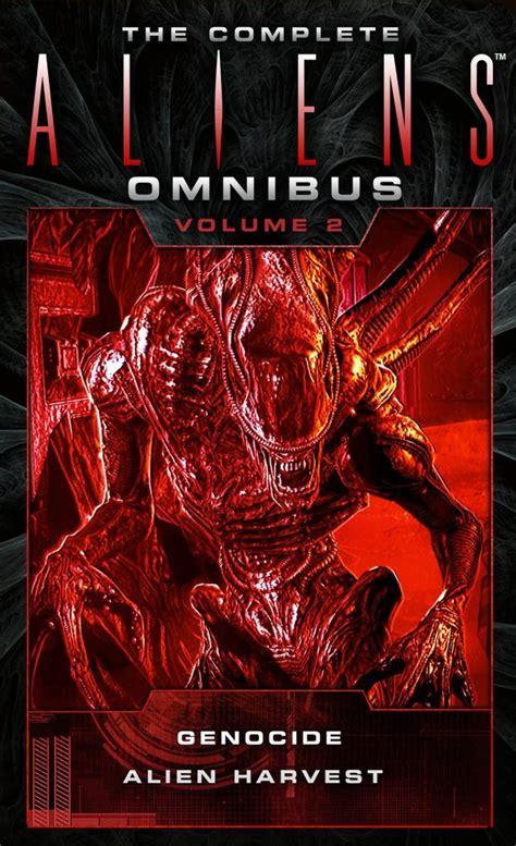 the complete predator omnibus books the complete aliens omnibus volume 2 by david bischoff