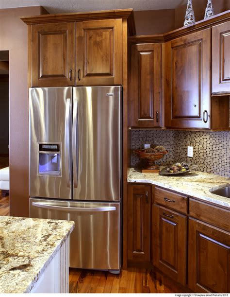 Showplace Kitchens by Showplace Cabinets Kitchen Traditional Kitchen