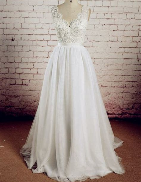 Wedding Dresses For Sale by 25 Best Ideas About Chiffon Wedding Dresses On