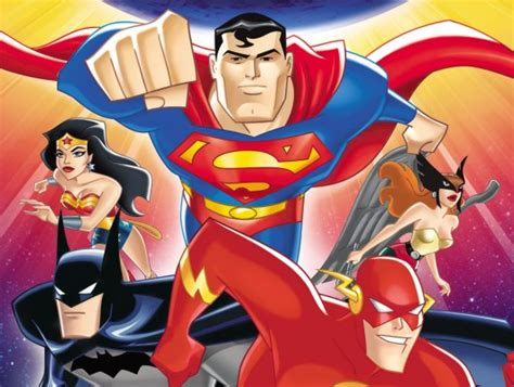 justice league film series justice league animated series cast wants to make a
