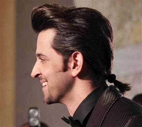 how to get hrutik roshan hair style what are some great hairstyles for indian men quora
