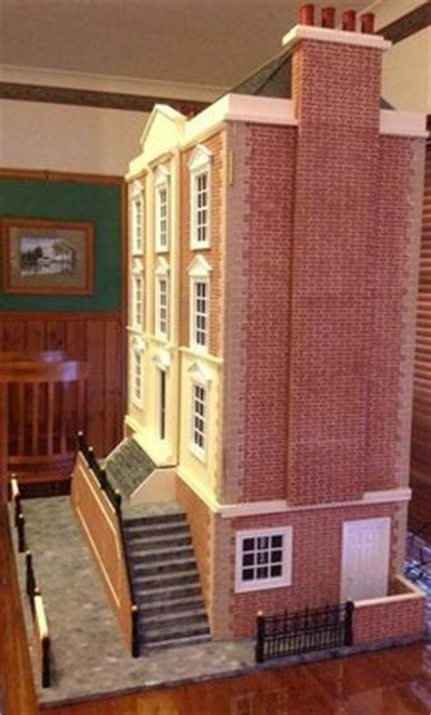 montgomery hall dolls house dolls houses on pinterest doll houses doll house miniatures and dollhouses