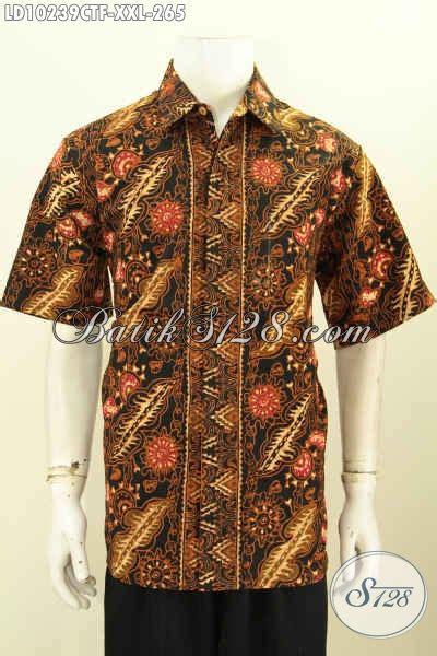 Batik Kemeja 211 batik kemeja lengan pendek furing pakaian batik