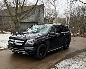Mercedes Gls 2016 Mercedes Gl Class For Sale In Your Area Cargurus