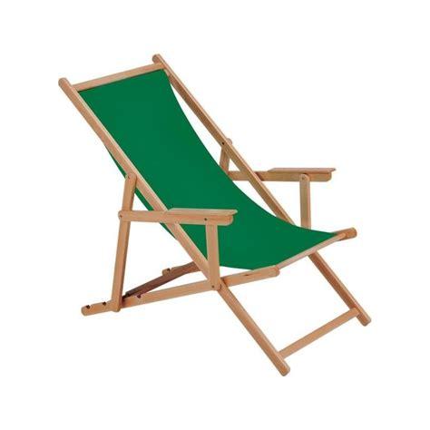 chaise longue piscine en bois mobilier jardin