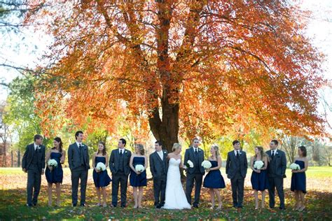 The Woodlands at Algonkian Reviews & Ratings, Wedding
