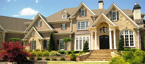atlanta luxury estate home real estate home team
