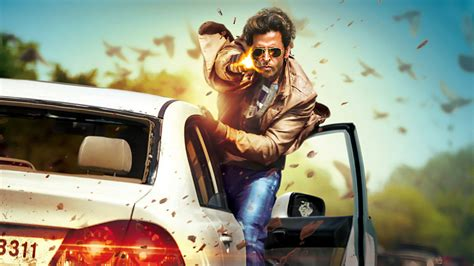 film india bang bang hrithik roshan new movie hd wallpaper stylishhdwallpapers