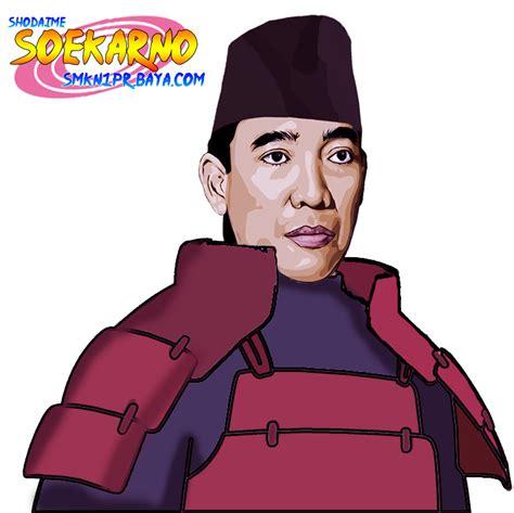 Baju Keren Indonesia Soekarno wallpaper indonesia animasi grafis komputer