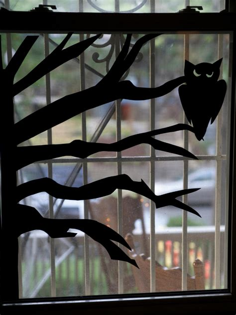 window silhouettes template how to make window silhouettes how tos diy
