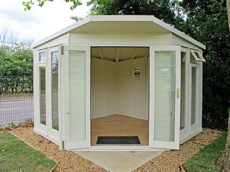 contemporary shed contemporary corner shed pent roof search