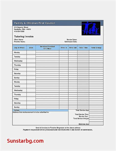 tutoring receipt template invoice template for tutoring receipt template beautiful
