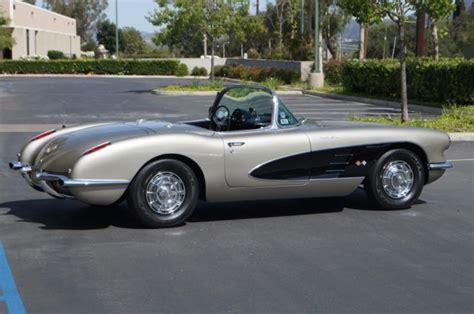 best auto repair manual 1959 chevrolet corvette seat position control 1959 chevrolet corvette fuel injection 283 v8 manual