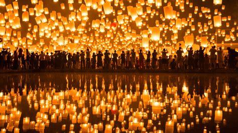top  annual festivals   world plantern