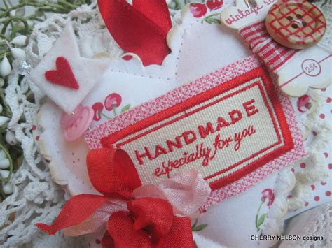 cherry s jubilee handmade especially for you