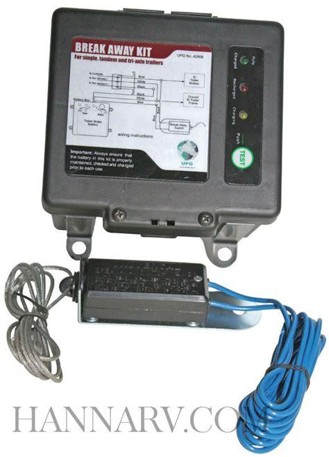 tekonsha breakaway wiring diagram breakaway switch diagram