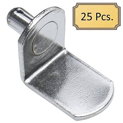 Divided Pin Shelf Rest by Ss 5mm Spoon Support Nickel Home Living