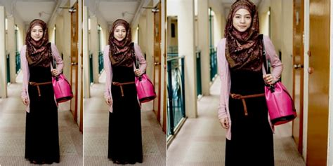 maxi dress umbrella baju gamis pelangi bahan kluyur 013