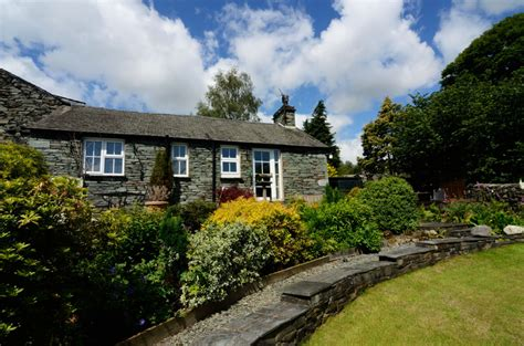 Elterwater Cottages by Rosegate Cottage Wheelwrightswheelwrights