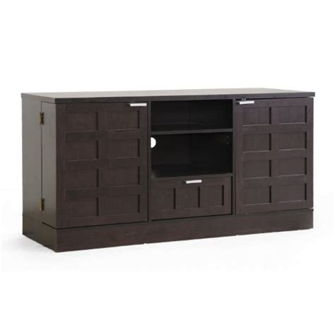 Tv Rack Price by Baxton Studio Tosato Brown Modern Tv Stand And Media