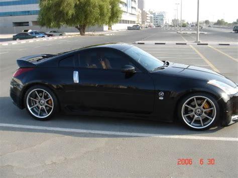 Nissan 350z Vs Infiniti G35 Coupe The Best Looking 350z Rear Spoiler Page 2 My350z