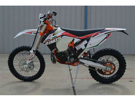 2014 Ktm 300xc Buy 2014 Ktm 300 Xc W Six Days On 2040 Motos