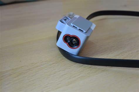 ev3 color sensor lego mindstorms ev3 color sensor in detail
