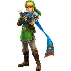 link has to be the most badass video game character of all