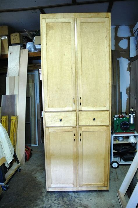 Custom Made Pantry by Handmade Custom Pantry And Doors By Wooden It Be