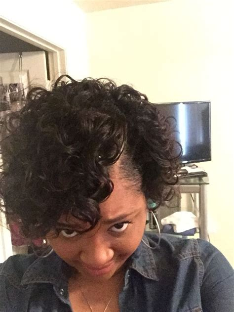 hairstyles for short relaxed hair pinterest best 25 short relaxed hair ideas on pinterest short