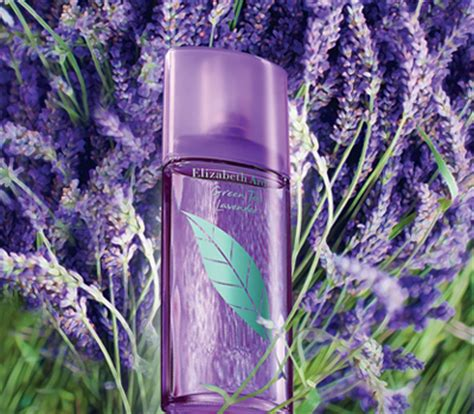 Parfum Original Elizabeth Arden Green Tea Lavender elizabeth arden green tea lavender edt 100ml imperial parfum