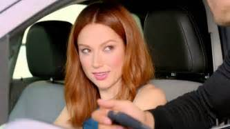 buick commercial actress good for her ad of the day ellie kemper helps buick get quirky for