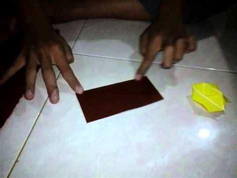 membuat robot dari kertas origami membuat mainan dari bubur kertas mainan toys