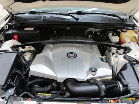 car engine manuals 2009 cadillac srx free book repair manuals 2004 cadillac srx v8 4 6 liter dohc 32 valve northstar v8 engine photo 57154069 gtcarlot com