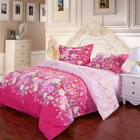 Duvet Cover With Pillow Case Quilt Cover Bedding Set All Bedding Set
