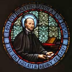 St Ignatius Aash Past President Mer St Madeleine Barat On St