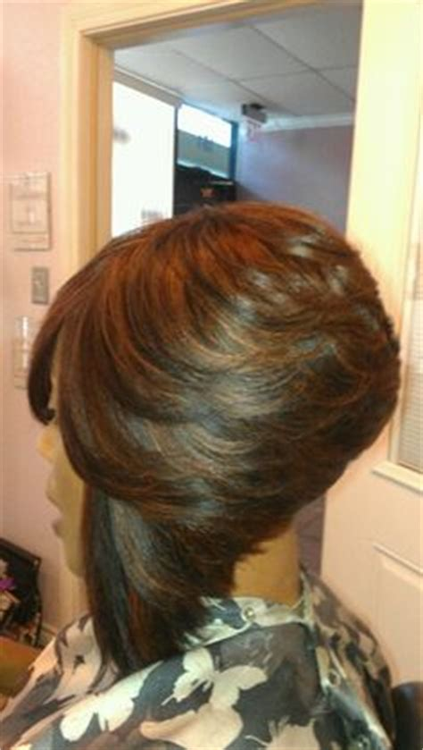 red swing bob salon adeaux hair weaves wigs hair that i love on pinterest quick weave kinky twists
