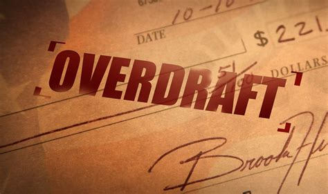 what is overdraft protection and should i use it