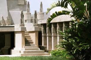 Hollyhock House by Hollyhock House Sideview Gif 1900 215 1251 Patio Pinterest