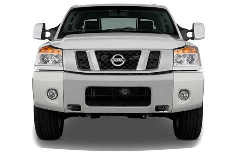 2010 Nissan Titan Reviews by 2010 Nissan Titan Reviews And Rating Motor Trend