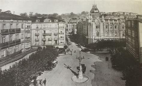 fotos antiguas santander santander en tiempos de la plaza pi y margall antigua