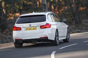 bmw 3 series touring review 2017 autocar
