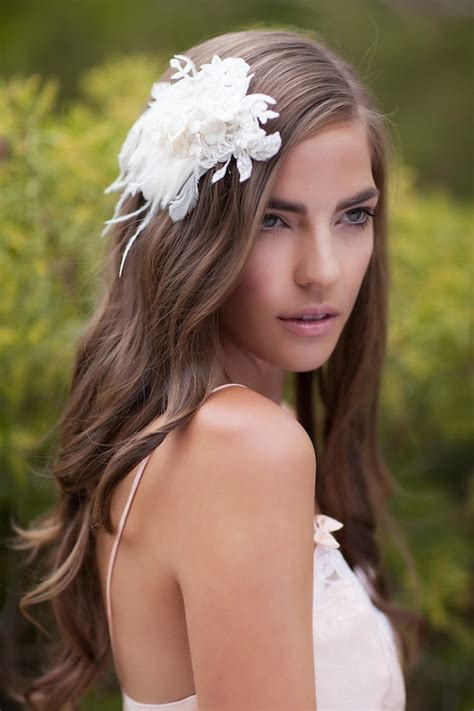 Handmade Bridal Headpieces - percy handmade bridal headpieces bridal musings wedding