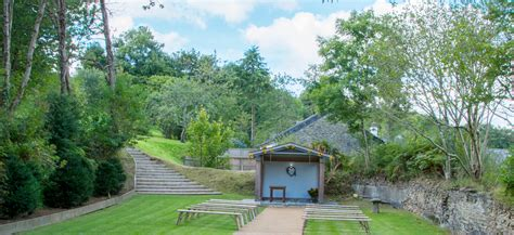 kilminorth cottages diy cornwall wedding venue