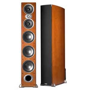 autco inc rtia9cherry polk speakers tower speakers